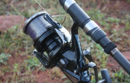 Mulinelli per carpfishing