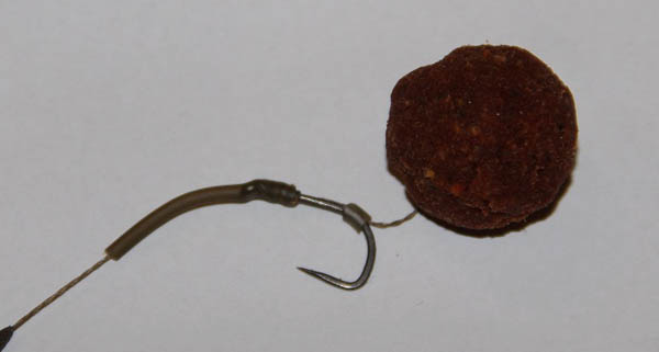 Claw Rig – Innesco Carpfishing