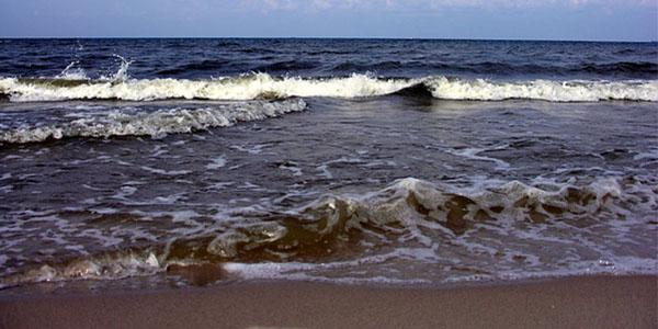 Beach Ledgering – Pesca in mare