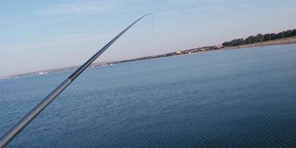Canna Fissa – Pesca in mare