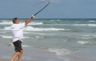 Surf Casting – Pesca in mare