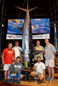 marlin-messico-record