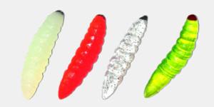 Finta camola in silicone