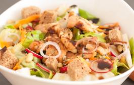 Trote in insalata – Ricette