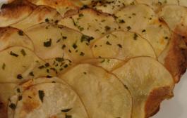 Trota con patate – Ricette