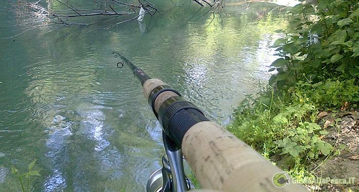 Al via la stagione di pesca 2015