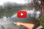 Luccio a Spinning – Una bella lotta – Video