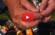 Innesco siliconici e pastelle – Pesca sportiva – Video