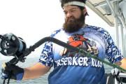 Dieci video di pesci più forti delle canne da pesca