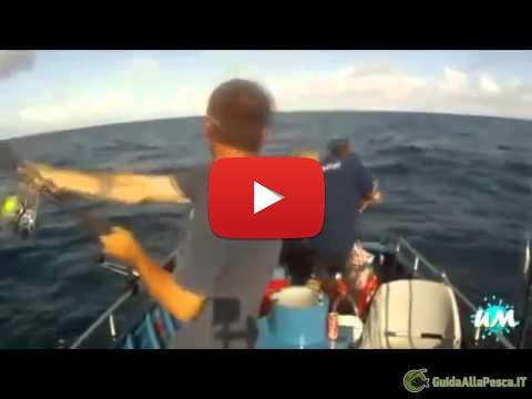 La pesca non è per tutti – Video