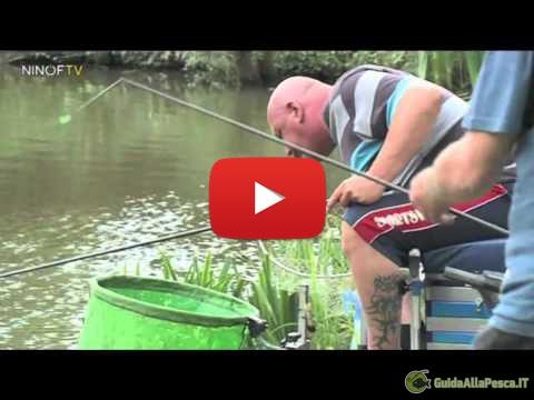 Birra e pesca  – Combinazione letale – Video