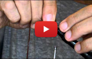 Creazione di una mosca da Spin-Fly
