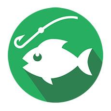 Guida-alla-pesca Logo