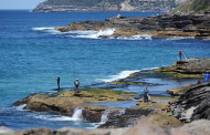 Rock Fishing – Pesca ai grossi predatori marini